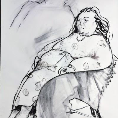 Jacqueline van den Hout