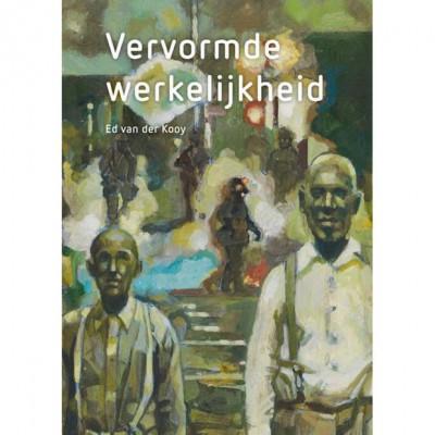 Ed van der Kooy