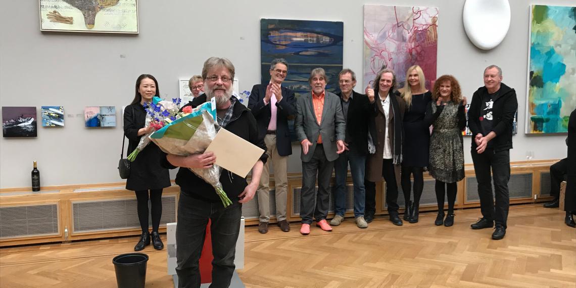 Voorjaarssalon & Jacob Hartog Prijs 2019