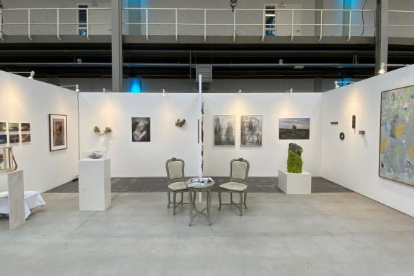 Art The Hague 2021