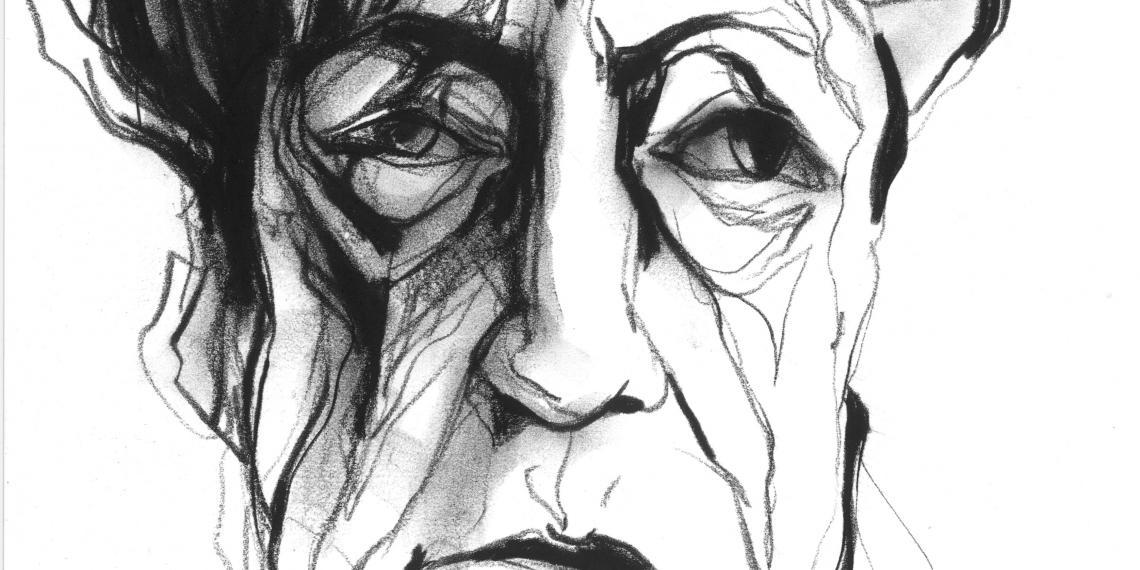 Mari Hofman - Getekend leven