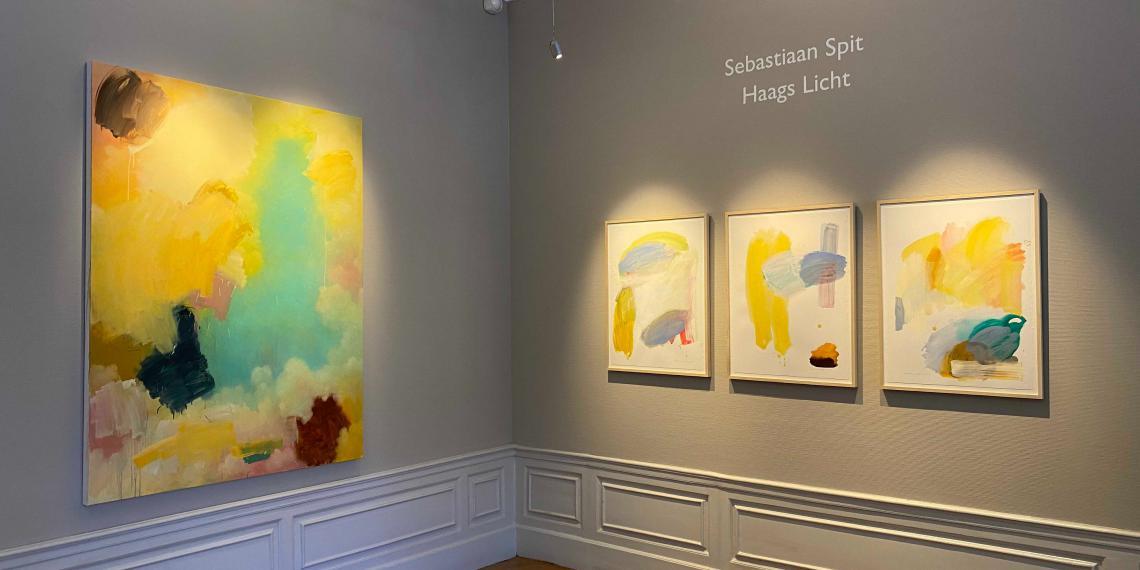 Sebastiaan Spit - Haags licht